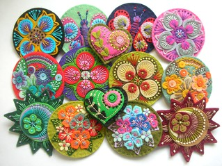 WHOLESALE ORDER READY TO FLY TO USA! | by APPLIQUE-designedbyjane