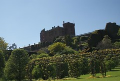 powis_castle (3) | by Simon Bunting