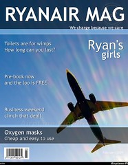 RYANAIR MAG | by Teacher Dude's BBQ