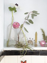 sink cubby 2 | by Design*Sponge/Grace Bonney