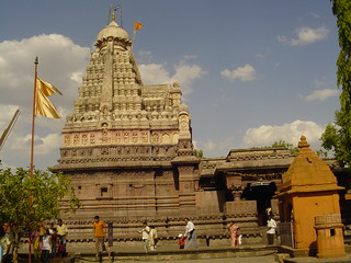Shiva Temple Jyotirling Aurangabad Shiva Temple One Of