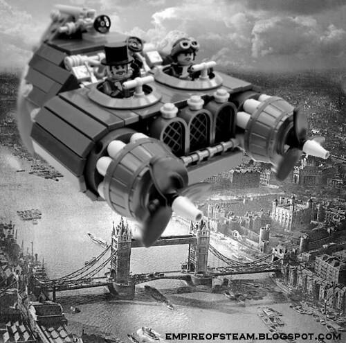 Bentley Sky Phantom Over London Visit Www Empireofsteam
