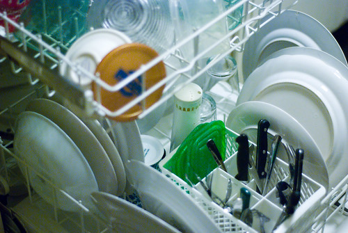 I Hate Emptying The Dishwasher | by Kevin McShane