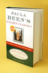 Paula Deen Cookbook | by Bakerella