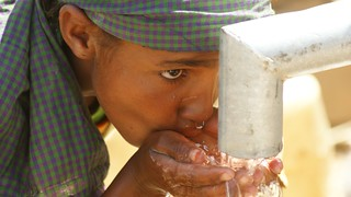 Faces Helped By Charity:Water | by Sacca