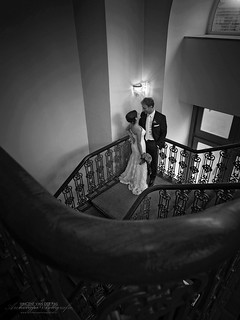 Wedding Stairs | by Vincent_AF