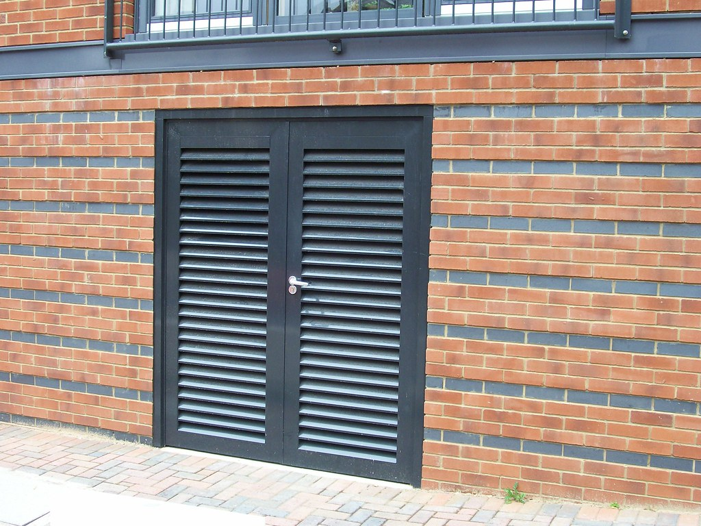 ... External Louvre Doors | by Nationwide Louvre Company Ltd : louvred door - pezcame.com