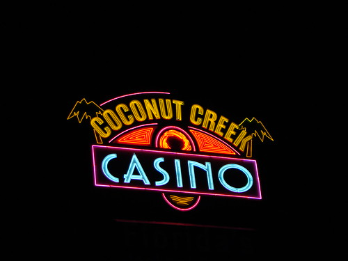 Casino coconut creek jobs