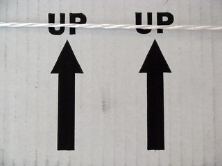 this way up | by TheTruthAbout