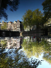 Reflections Of Amsterdam - City Lungs | by AmsterSam - The Wicked Reflectah