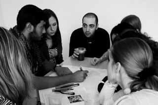 "Group work ""Geopolitical Aspects"" 