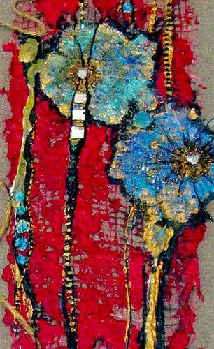 decorative art fragment by ella becker - Decorative Art