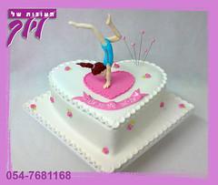 Торт фруктовый на день рождения фото 5