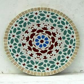 RND04 | Moroccan Mosaic from Indonesia | Flickr