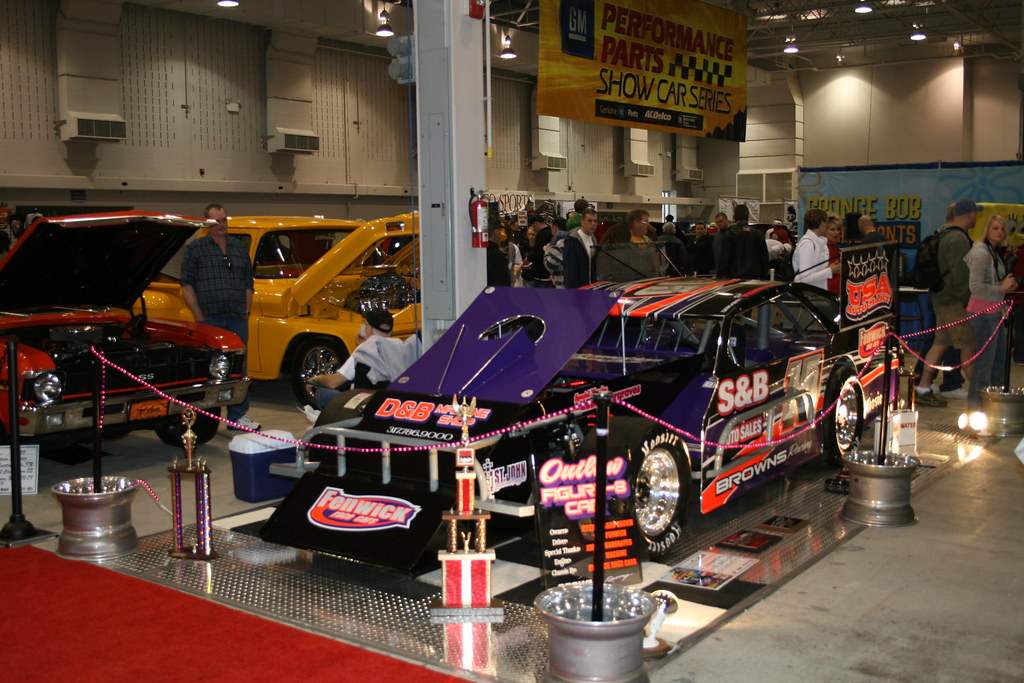 Carquest Auto Show In Indianapolis Indiana Years Flickr - Car show in indianapolis this weekend