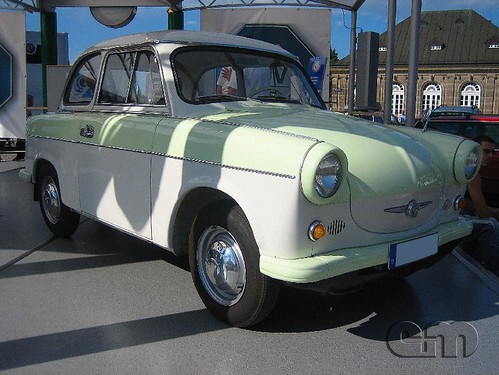 trabant 500 sachsen classic 2006 trabant 500 eplusm flickr. Black Bedroom Furniture Sets. Home Design Ideas