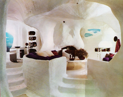Cave Room Bloomingdales By Barbara D 39 Arcy The