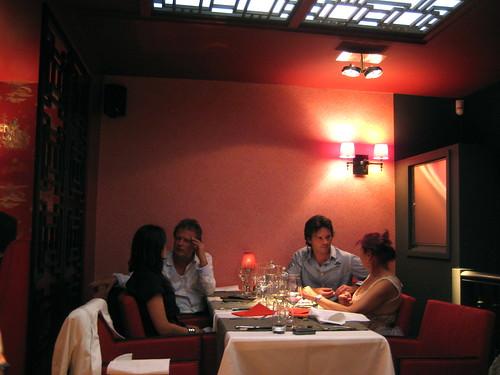 Han Ting Restaurant Ca Westminster Ca
