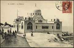 Algiers: The Medersa (GRI) | by Getty Research Institute