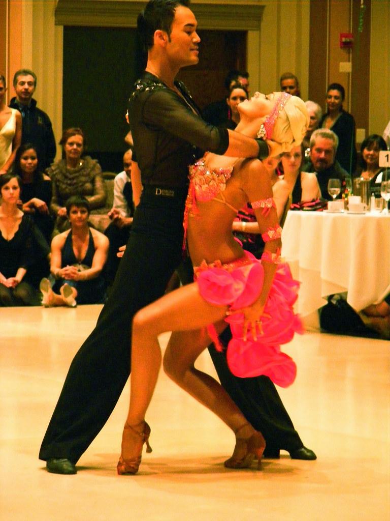 мамба это что за танец