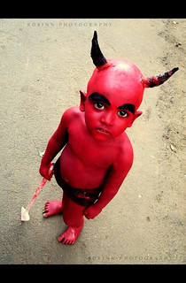 Little Devil | by fotobaba?