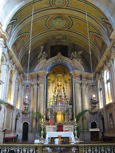 interior iglesia san antonio de padua carlos miranda flickr. Black Bedroom Furniture Sets. Home Design Ideas