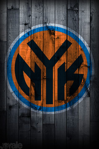 New York Knicks I Phone Wallpaper