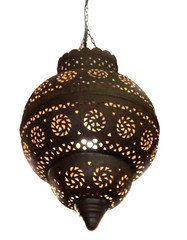 Moroccan lamps | by www.E-Mosaik.com
