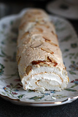Meringue Roulade | by lisibit