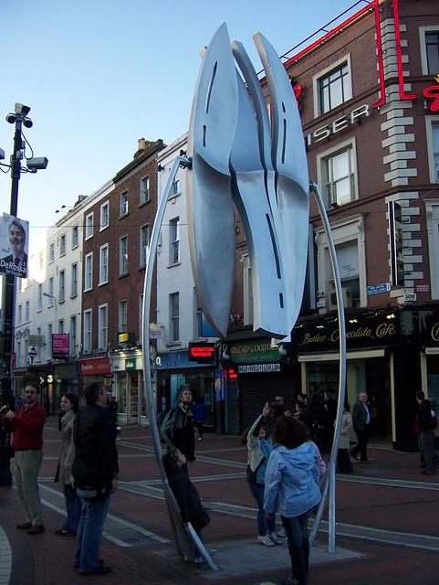 126 - Grafton Street, Dublin