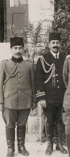 48-OTTOMAN OFFICIERS | by OTTOMANPALESTINE_1