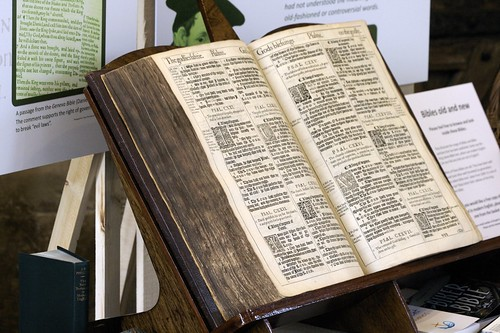 400th Anniversary of the King James Bible | by rosberond