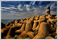 Lighthouse | by AttilioCorrenti( Attila2006 -Maverick)