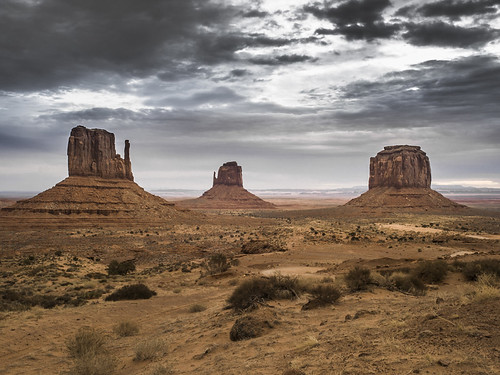 Monument Valley | by Sébastien Mamy