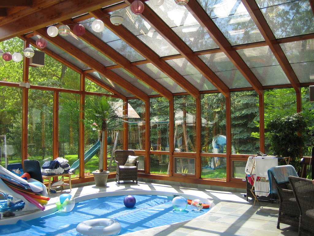 lindal indoor pool sunroom make your own family get away i u2026 flickr