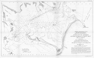 Pawcatuck River and Little Narragansett Bay, R.I. and Conn. in 3 sheets | by uconnlibrarymagic