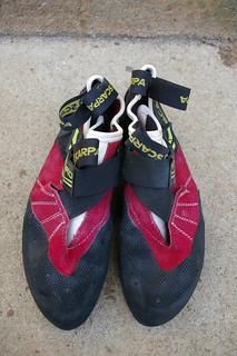Scarpa Shoes Size