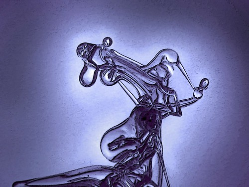 Klein Bottle Squared.. | by Sea Moon