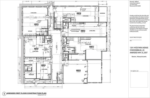 1391 First Floor Plan Master Ground Floor Plan For 8