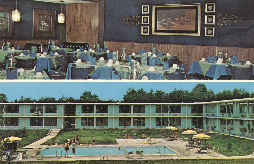Holiday Inn - Crossville, Tennessee