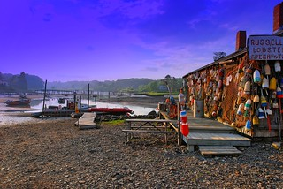 Russel's Lobster Shack, Cape Neddick | by ragingwire