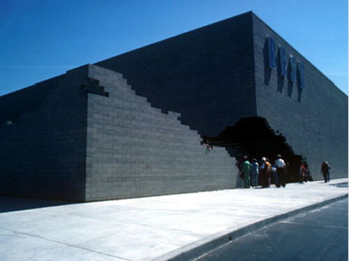 Best Products Company Building By Architect James Wines Of