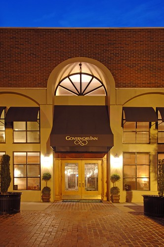 Governors Inn Hotel Rochester Nh