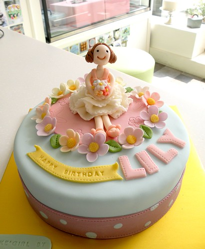 Lily S Cake Recette Cake Au Pavot