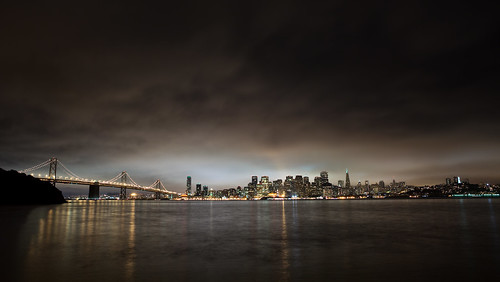 San Francisco | by TenSafeFrogs