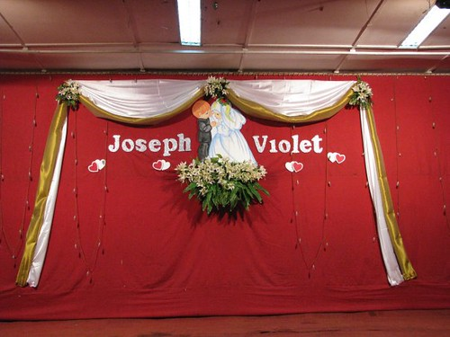 wedding stage backdrop by grace florals share ur magicmoments wid flowers