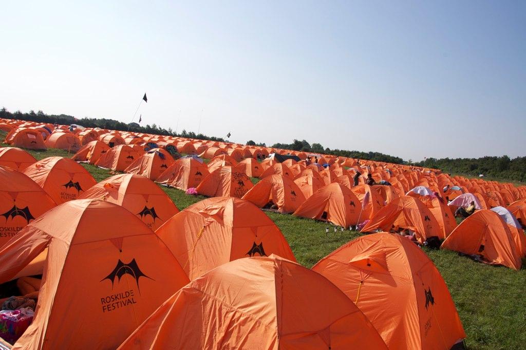 ... Get a Tent | by stefanravn & Get a Tent | Roskilde Festival 2009 | Stefan Ravn | Flickr