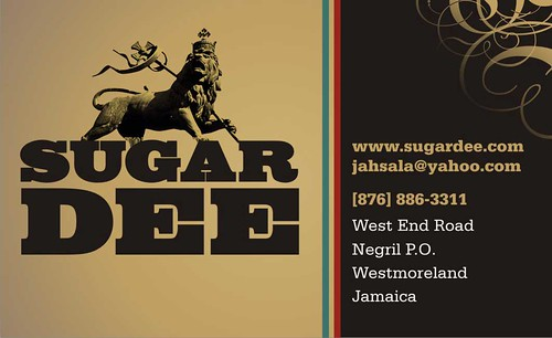 Sugar Dee :: Rootz & Kulcha from Negril | by dubdem sound system