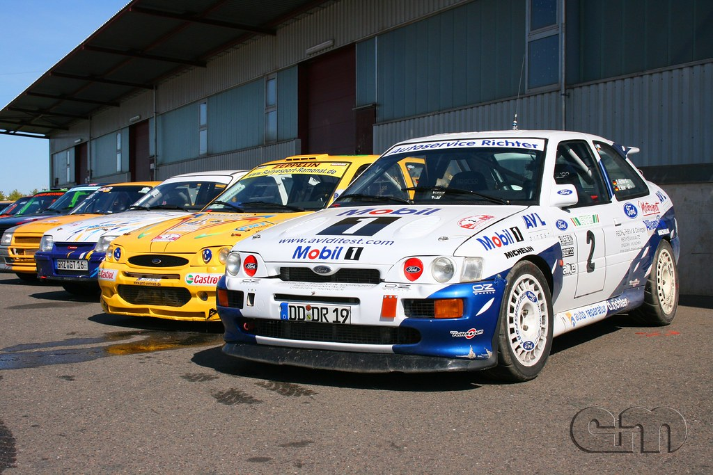 Ford Escort RS Cosworth photos on Flickr | Flickr