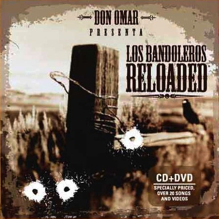don omar - los bandoleros reloaded